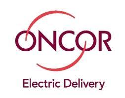 oncor electric logo
