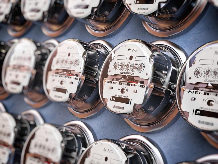 electric metering