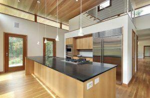 eco-friendly kitchen