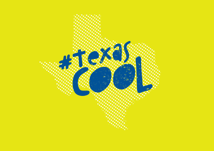 What is #TexasCool?