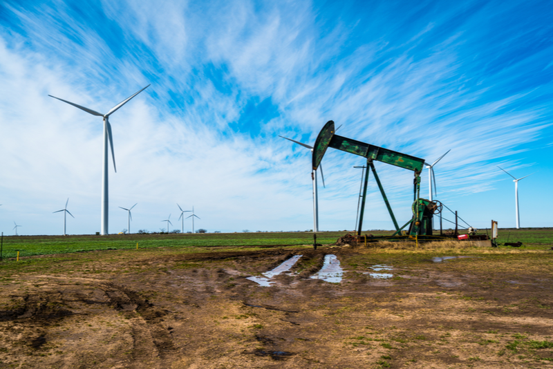 Opening up federal land to oil and gas drilling could negatively impact the environment.